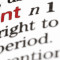 La demande provisoire de brevet